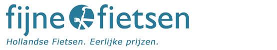 Logo van FijneFietsen.nl