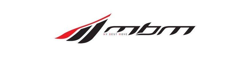MBM-Racefietsen