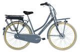 Hollandia Royal Ride E3 E-bike D53 steel blue