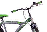 Spirit Alpha Groen 24 inch_