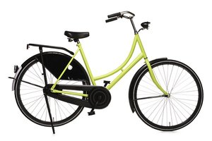 Avalon Omafiets Export Lime