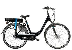Hollandia Mobilit-E N7 E-bike black blue