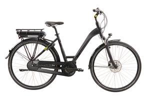 Rivel Jackson E-bike Bosch N8 Zwart