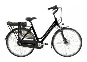 Rivel Reno E-bike D53 N3 Zwart