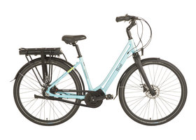 Rivel Central Park 2019 E-bike D49 N8 Blauw