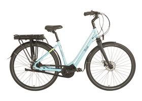 Rivel Central Park 2019 E-bike D55 N8