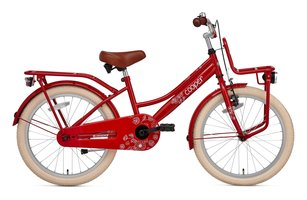 Popal Cooper 20 inch 2053 Rood