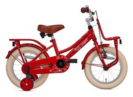 Popal Cooper 12 inch rood 1253 Rood