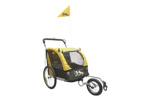 Altec Fietskar TUV gekeurd 640046 20 inch Aanhang/Jogging