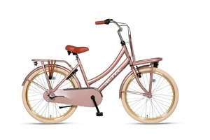 Altec Dutch 24inch Transportfiets N-3 Lavender