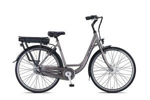 Altec Sapphire E-Bike N-3 Bafang 400Wh Dim Grey 2019