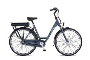 Altec Diamond E-Bike N-3 Bafang 400Wh Slate Grey 2019