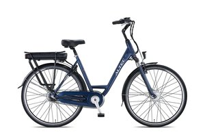 Altec Diamond E-Bike N-3 Bafang 400Wh Midnight Blue 2019