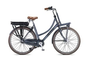 Altec Kratos E-Bike Bafang 400Wh Titan 2019