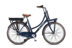 Altec Kratos E-Bike Bafang 400Wh Midnight Blue 2019