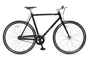 Altec Fixed Gear 28 inch Zwart 56cm