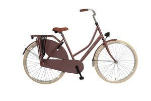 Altec London 28 inch Omafiets Copper 55cm