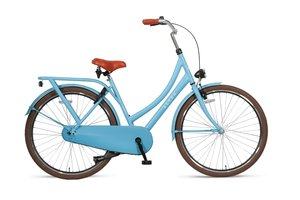 Altec London 28 inch Omafiets de Luxe Spring Blue 2019