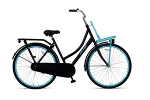 Altec Classic 28 inch Transportfiets Green/Turquoise