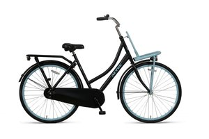 Altec Classic 28 inch Transportfiets Blue 2019