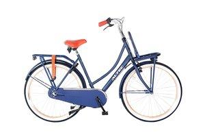 Altec Dutch 28inch Transportfiets N-3 50cm Jeans Blue