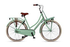 Altec Dutch 28inch Transportfiets N-3 50cm Mint Green