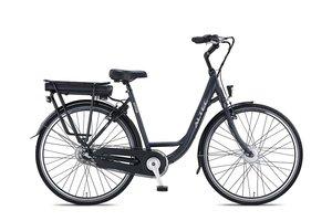 Altec Sapphire E-Bike N-3 Bafang 400Wh Navy Blue 2019
