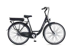 Altec Sapphire E-Bike N-3 Bafang 400Wh Zwart 2019