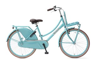Daily Dutch Basic 24 :: Turquoise :: 24 inch TR24-1 Turquoise