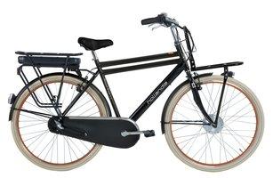 Hollandia Royal Ride E3 E-bike H56 black