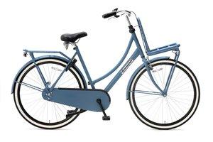 Daily Dutch Basic 28 :: Göteborg Blue :: 28 inch / 50 cm 28100-50-GOTE-BLUE