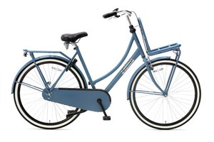 Daily Dutch Basic 28 :: Göteborg Blue :: 28 inch / 57 cm 28100-57-GOTE-BLUE