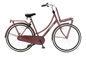 Daily Dutch Basic 28 :: Oak Red :: 28 inch / 50 cm 28100-50-OAK-RED