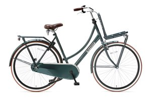 Daily Dutch Basic 28 :: Forest Green :: 28 inch / 57 cm 28100-57-FOREST-GREEN