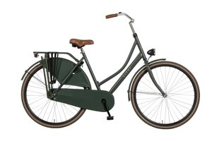 Altec London 28 inch Omafiets Army Green 55cm