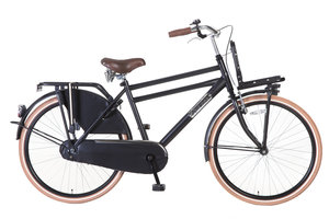 Popal Jongens Transportfiets Daily Dutch Basic