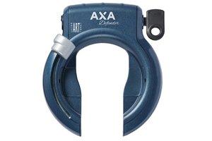 AXA DEFENDER Ringslot Jeans Blauw