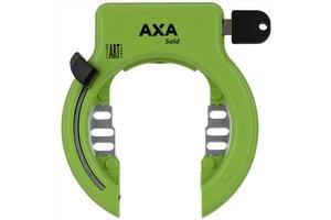 AXA SOLID Ringslot Groen