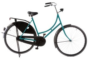 Avalon Omafiets Export Turquoise