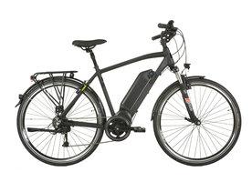 Rivel Aspen E-bike AEG 8sp Zwart