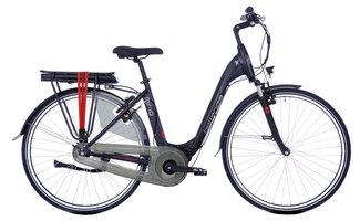 Hollandia Mimo N7 E-bike midmotor black