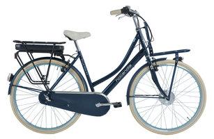 Hollandia Royal Ride E3 E-bike D53 dark blue