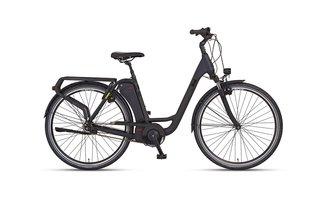 Rivel Atlanta D48 AEG e-Bike N7 black