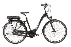 Rivel Durango E-bike Bosch N7 Zwart