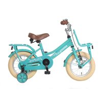 Popal Cooper 12 inch 1253 TURQUOISE