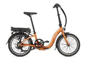 Popal E-Folt 1.0 :: Orange :: 20 inch E-FO1.0 Orange