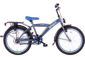 Spirit Alpha Blauw 20 inch