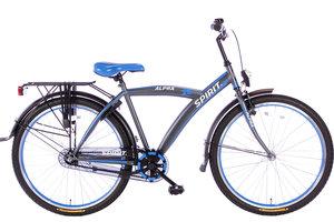 Spirit Alpha Blauw 26 inch