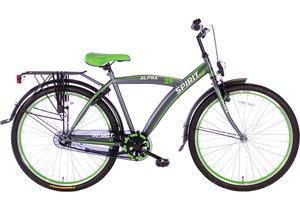 Spirit Alpha Groen 26 inch