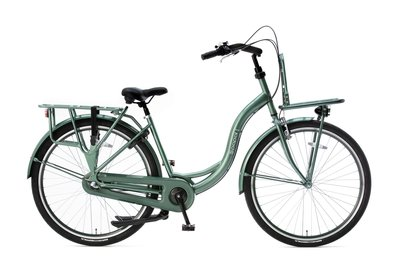 Popal Mare 28384 53cm Forest Green